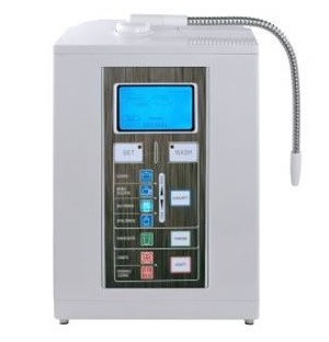 Air Water Life Aqua Ionizer