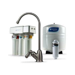 Aquasana OptimH2O Reverse Osmosis