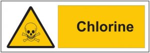 Chlorine-Danger