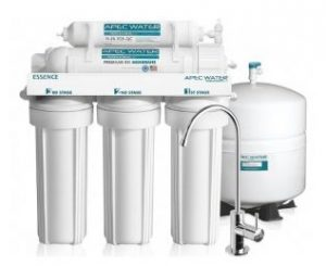 Drinking Water Softener