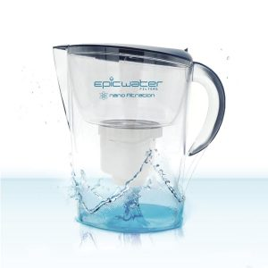 Epic Pure Water Pitcher