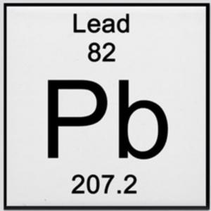 Lead PB Periodic Table