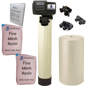 Best Iron Filter For Well Water Reviews
