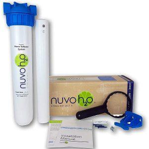 NuVo H2O Water Softener