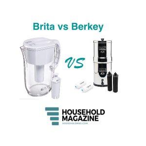 Brita vs Berkey