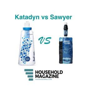 Katadyn vs sawyer
