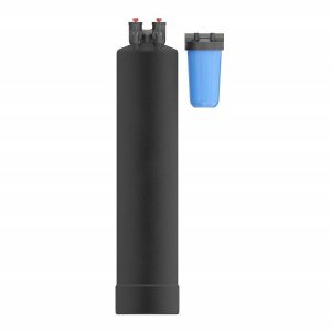 One of the 6 different types of water softeners-Softpro Elite