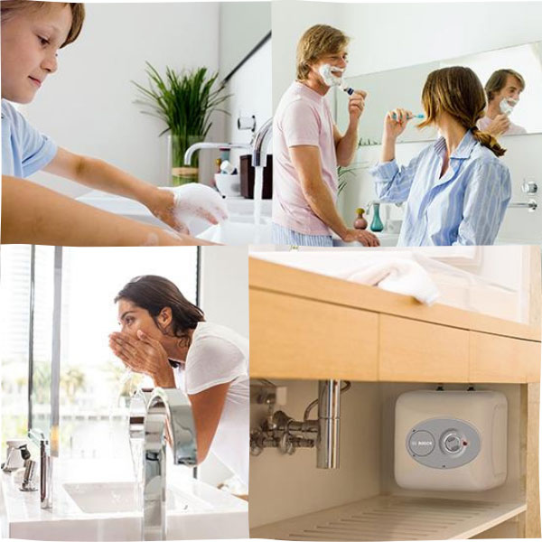 One of the best instant hot water dispenser under a single sink features in each frames