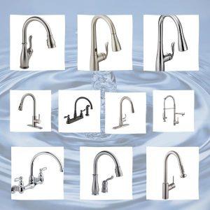 10 best kitchen faucet in frames