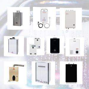 Best gas tankless water heater in frames